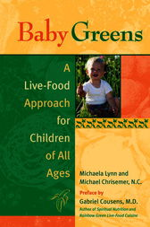 Baby Greens by Michaela Lynn