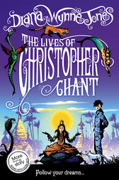 The Lives of Christopher Chant (The Chrestomanci Series, Book 4) by Diana Wynne Jones