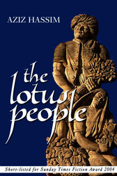 The Lotus People by Aziz Hassim