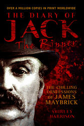 The Diary of Jack the Ripper by Shirley Harrison