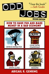 Odd Jobs by Abigail R. Gehring