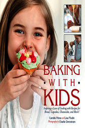 Baking with Kids by Lisa Flodin