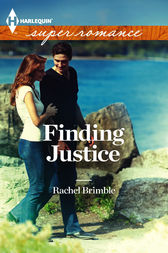 Finding Justice by Rachel Brimble