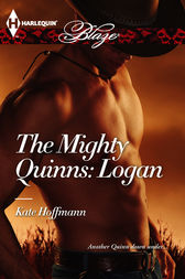 The Mighty Quinns: Logan by Kate Hoffmann