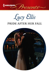 Pride After Her Fall by Lucy Ellis