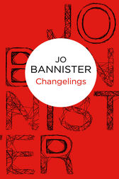 Changelings by Jo Bannister