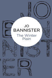 The Winter Plain by Jo Bannister