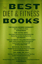 The Best Diet & Fitness Books by Carolyn Barnes