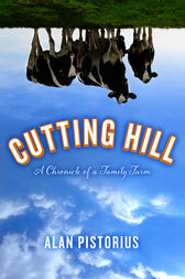 Cutting Hill by Alan Pistorius