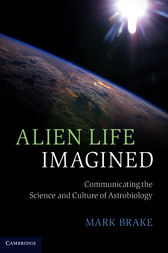 Alien Life Imagined by Mark Brake