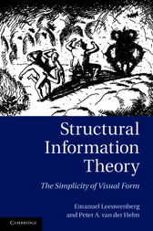 Structural Information Theory by Emanuel Leeuwenberg