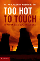 Too Hot to Touch by William M. Alley