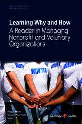 Learning Why and How: A Reader in Managing Nonprofit and Voluntary Organizations by Rita-Rikoula Mano