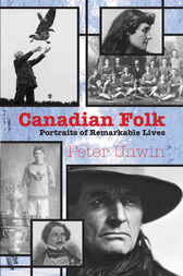 Canadian Folk by Peter Unwin