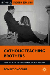 Catholic Teaching Brothers by Tom O'Donoghue