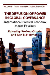 The Diffusion of Power in Global Governance by Stefano Guzzini