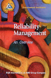 Reliability Management by International EQE