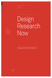 Design Research Now by Ralf Michel