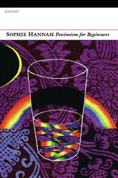 Pessimism for Beginners by Sophie Hannah