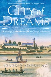 City Of Dreams by Beverly Swerling