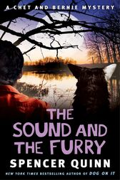 The Sound and the Furry by Spencer Quinn