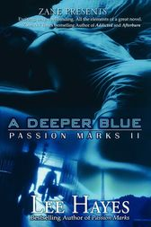 A Deeper Blue by Lee Hayes
