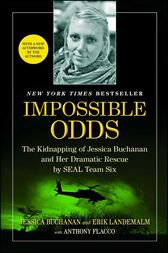 Impossible Odds by Jessica Buchanan
