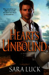 Hearts Unbound by Sara Luck