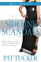 Sideline Scandals by Pat Tucker