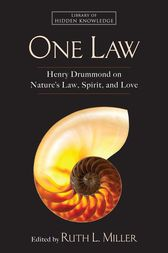 One Law by Henry Drummond