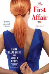 The First Affair by Emma McLaughlin