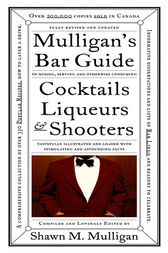 Mulligan's Bar Guide by Shawn M. Mulligan