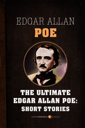 Edgar Allan Poe Short Stories by Edgar Allan Poe