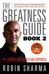 The Greatness Guide Book 2 by Robin Sharma