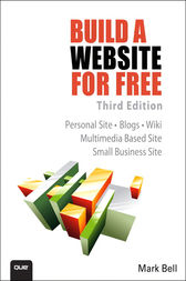 Build a Website for Free: Build a Website for Free _p3