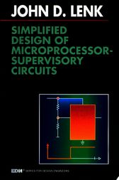 Simplified Design of Microprocessor-Supervisory Circuits by John Lenk