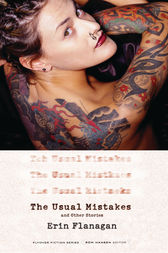 The Usual Mistakes by Erin Flanagan