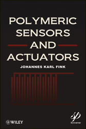 Polymeric Sensors and Actuators by Johannes Karl Fink