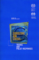 Eurozone Job Crisis by International Labour Office