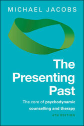 The Presenting Past by Michael Jacobs