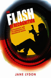The Flash of Recognition by Jane Lydon