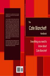 The Cate Blanchett Handbook - Everything you need to know about Cate Blanchett by Deborah Farber