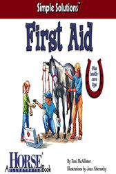 First Aid by Toni Mcallister