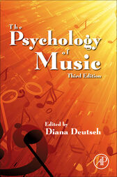 The Psychology of Music by Diana Deutsch