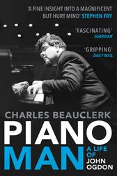 Piano Man by Charles Beauclerk