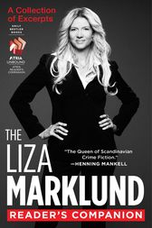 The Liza Marklund Reader's Companion by Liza Marklund