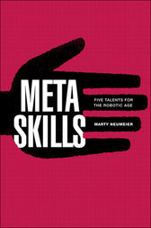 Metaskills by Marty Neumeier