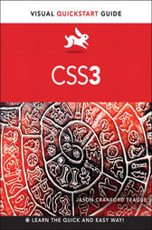 CSS3 by Jason Cranford Teague