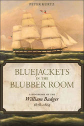 Bluejackets in the Blubber Room by Peter Kurtz