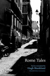 Rome Tales by Helen Constantine